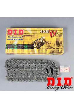 Reťaz D.I.D.-428VX-X-Ring-120 článkov