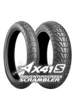 Bridgestone AX41S Scrambler 110/80 R18 58H TL Predná DOT 2019