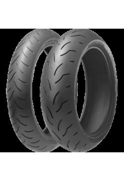 Bridgestone Battlax BT016 PRO 110/70 ZR17 (54W) TL  DOT 23-28/2018