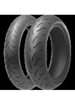 Bridgestone Battlax BT016 PRO 120/70 ZR17 (58W) TL  PRO Predná DOT 2019+180/55 ZR17 (73W) TL DOT 2019