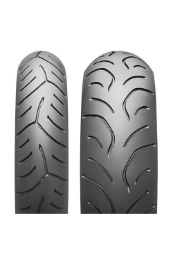 Bridgestone T30 EVO  190/50 ZR17 (73W) TL Zadná DOT 17-18/2016