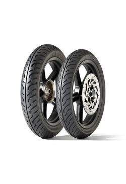 Dunlop D451 100/80-16 50P TL Predná DOT 05/2020