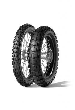 Dunlop D908 130/90-18 Enduro FIM 69R TT Zadná DOT 05-09/2016