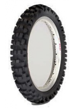 Dunlop D952 100/90-19 57M TT Zadná DOT 02/2018