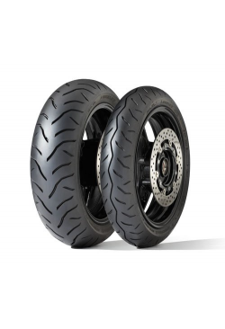 Dunlop GPR-100 L 120/70 R15 56H TL Predná DOT 30/2018