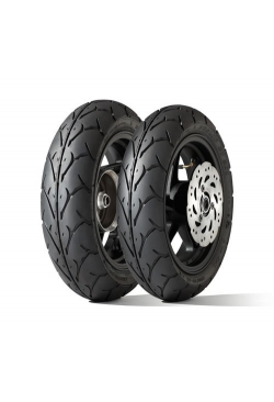 Dunlop GT301 140/60-13 57L TL Zadná DOT 30-33/2016