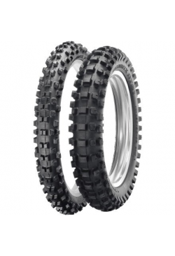 Dunlop Geomax AT81 RC 110/90-18 61M TT Zadná DOT 10/2016