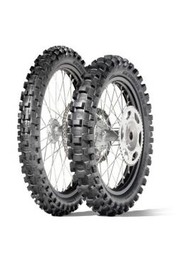 Dunlop Geomax MX3S 100/90-19 57M TT Zadná DOT 2016