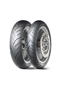 Dunlop Scootsmart 130/80-16 64P TL Zadná DOT 09-25/2016