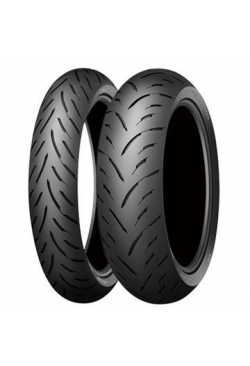 Dunlop Sportmax GPR300 120/70 ZR17 (58W) DOT 2019+180/55 ZR17 (73W) DOT 2019