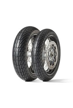 Dunlop Sportmax Mutant 120/70 ZR17 (58W) TL Predná DOT 15/2018