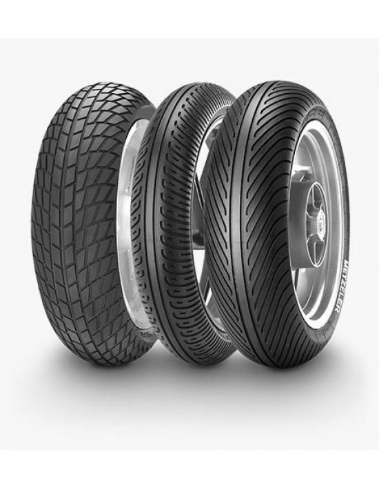 Metzeler Racetec Rain 233 K2 180/55 R17 NHS TL Zadná DOT 08-41/2016