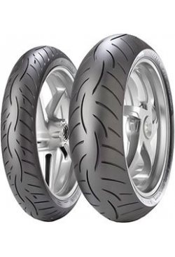 Metzeler Roadtec Z8 Interact 120/70 ZR17  (58W) (M) DOT 2019+180/55 ZR17 (M) (73W) DOT 2019