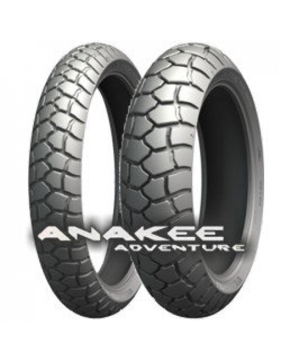 Michelin Anakee Adventure 110/80 R19 59V DOT 2019+150/70R17 69V DOT 2019