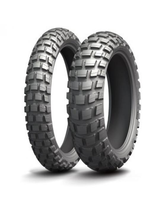 Michelin Anakee Wild 110/80 R19 59R DOT 2020 + 150/70 R17 69R DOT 2020