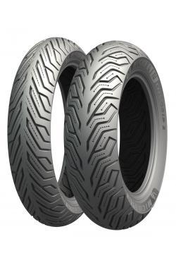 Michelin City Grip 2 100/80-16 50S TL M/C Predná/Zadná DOT 03-29/2019