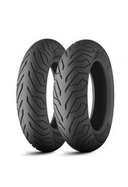 Michelin City Grip 130/70-12 62P TL M/C Reinf Zadná DOT 20-27/2019