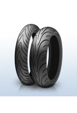 Michelin Pilot Road 2 120/70 ZR17 (58W) DOT 2020+160/60 ZR17 (69W) DOT 2020