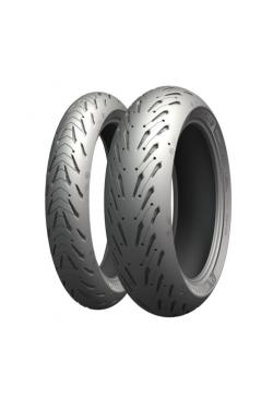 Michelin Pilot Road 5 120/70 ZR17 (58W) DOT 2020 + 180/55 ZR17 (73W) DOT 2020