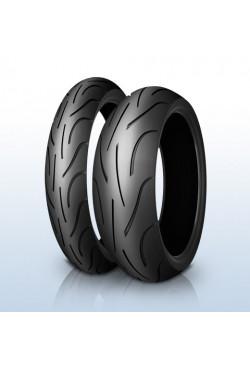 Michelin Pilot Power 2CT 120/70 ZR17 (58W) DOT 2020+180/55 ZR17 (73W) DOT 2020