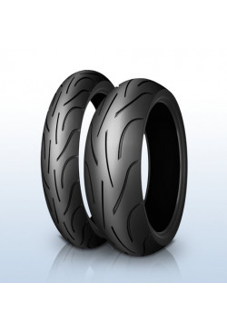 Michelin Pilot Power 120/70 ZR17 (58W) DOT 2020+180/55 ZR17 (73W) DOT 2020