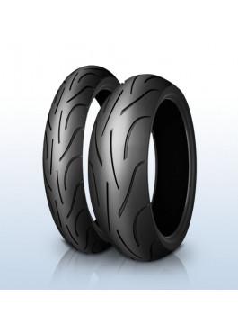 Michelin Pilot Power 120/70 ZR17 (58W) DOT 2021+180/55 ZR17 (73W) DOT 2021