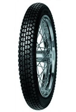 Mitas H-03 3.50-18 62P TT (OLDTIMER-CLASSIC) Do 150 Km/h  DOT 29/2017