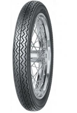 Mitas H-01 3.00-19 49P TT (Oldtimer-classic) Do 150 Km/h DOT 20/2018