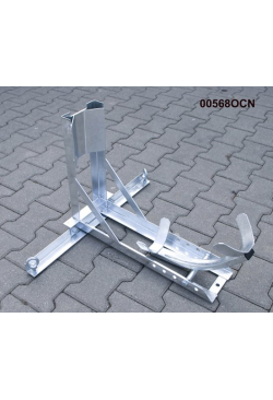 Prepravný stojan Biketec Standard pozink