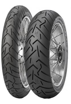 Pirelli Scorpion Trail II  170/60 ZR17 72W TL M/C Zadná DOT 32-33/2017