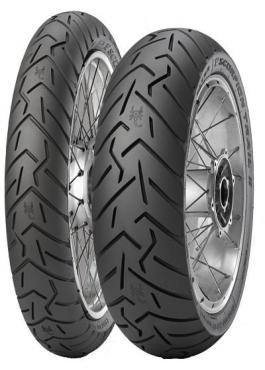 Pirelli Scorpion Trail II 110/80 R19 (59V)  DOT 2019+150/70 R17(69V) DOT 2019